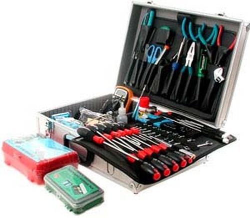CT-840 Набор инструментов