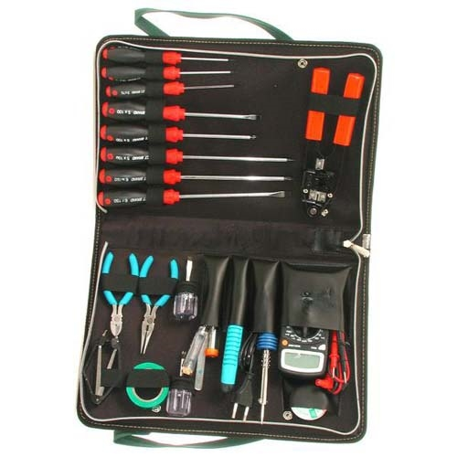 CT-819 Набор инструментов