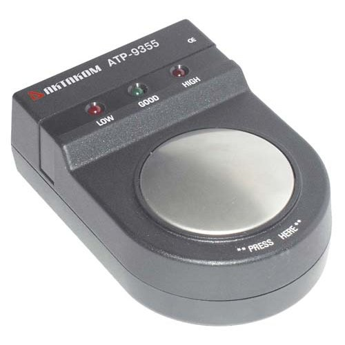 АТР-9355 Прибор для измерения стат.
