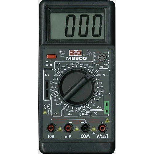 M-890G Мультиметр