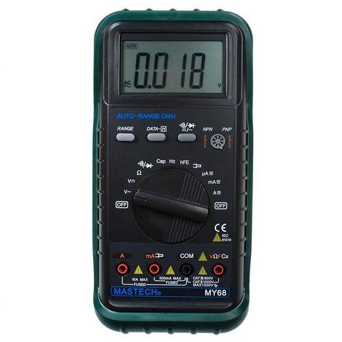 MY-68 Мультиметр