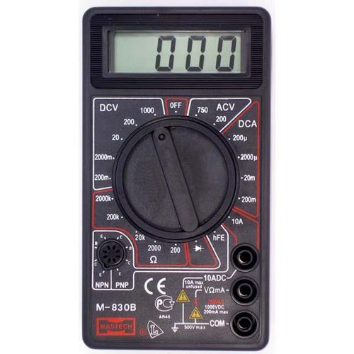 M-833 Мультиметр