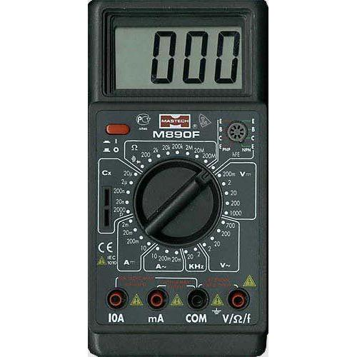M-890F Мультиметр