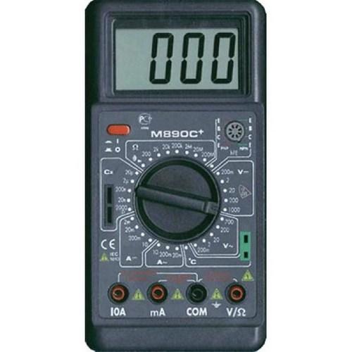 M-890C Мультиметр