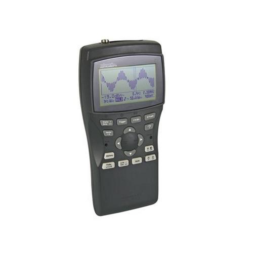 HPS-10 Осциллограф
