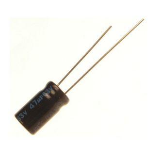 ECAP 47/63V 0611 105C TK JAMICON