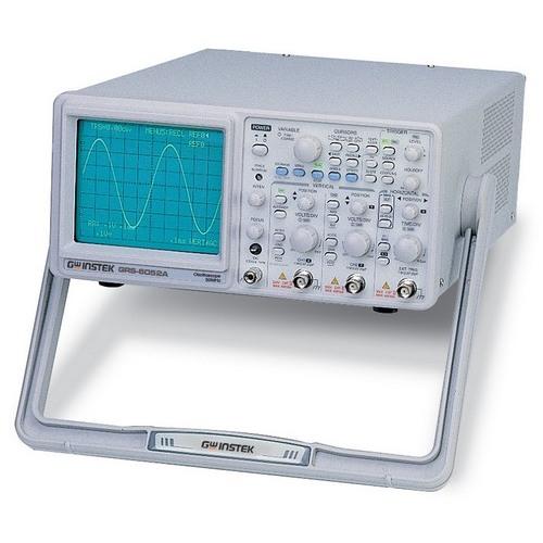GRS-6052A Осциллограф