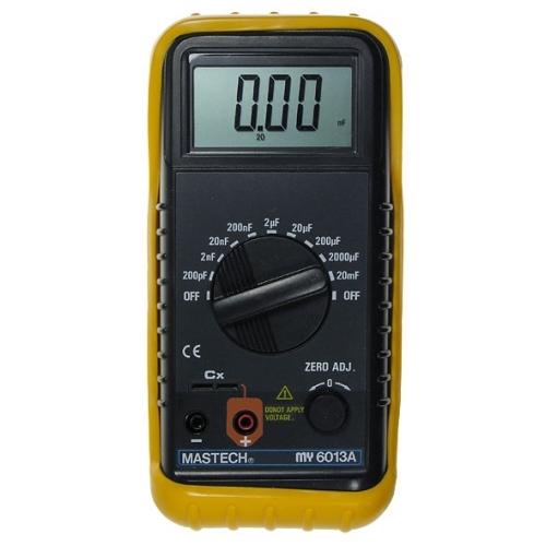 MY-6013A Мультиметр