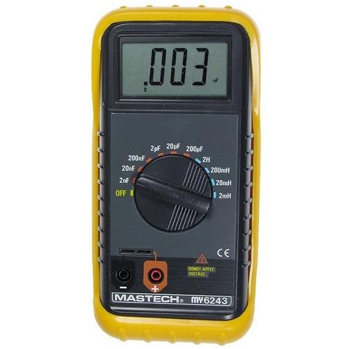 MY-6243 Измеритель LC