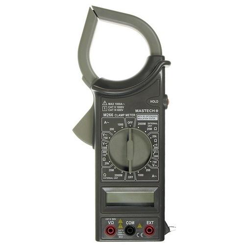 M-266 Токовые клещи