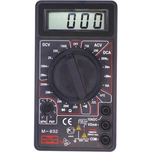 M-832 Мультиметр