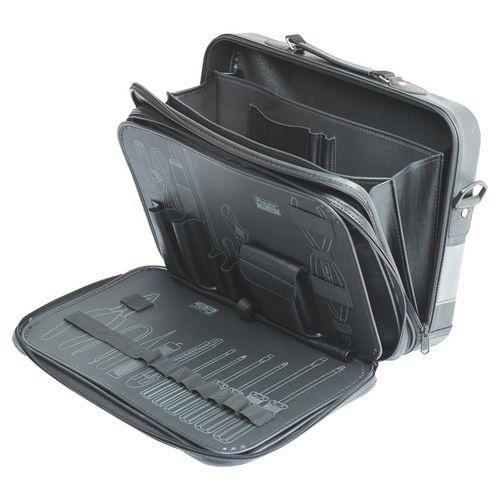 Сумки, чемоданы для инструментов