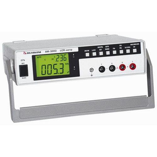 АМ-3002 Измеритель RLC