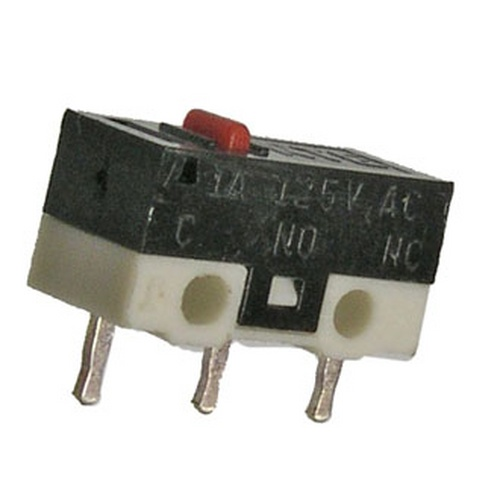 Кнопка DM3-00P-110