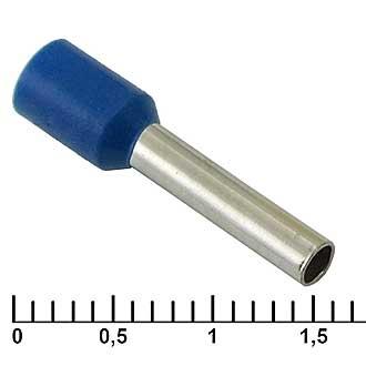DN02512 (LT25012) blue Наконечник