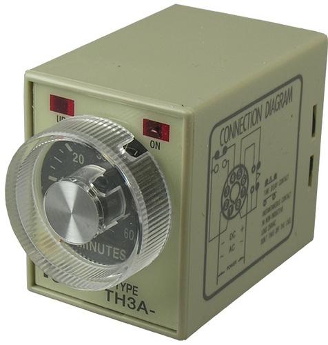 TH3A-NA, таймер 1-60 минут