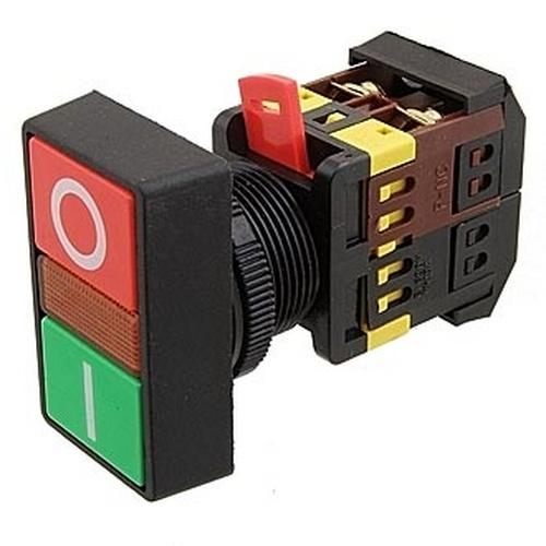 Кнопка 3SA12-30E-11FSWD