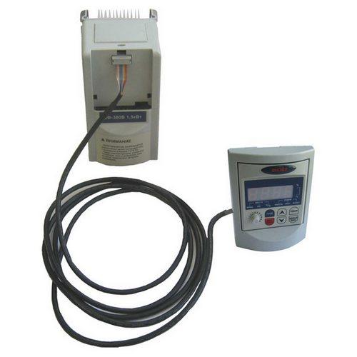 Удлинительный кабель УК-3 (3м)