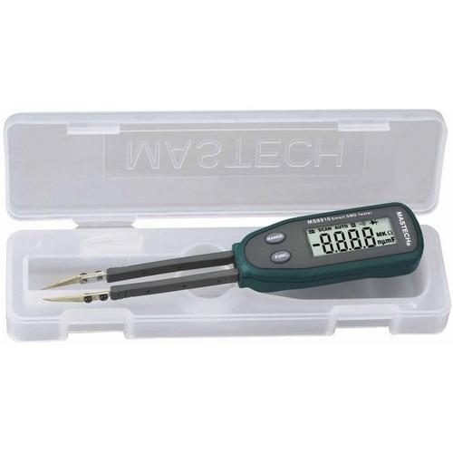 MS-8910 Измеритель RC