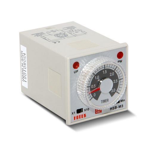 RELAY H5B-M3-220VAC-S