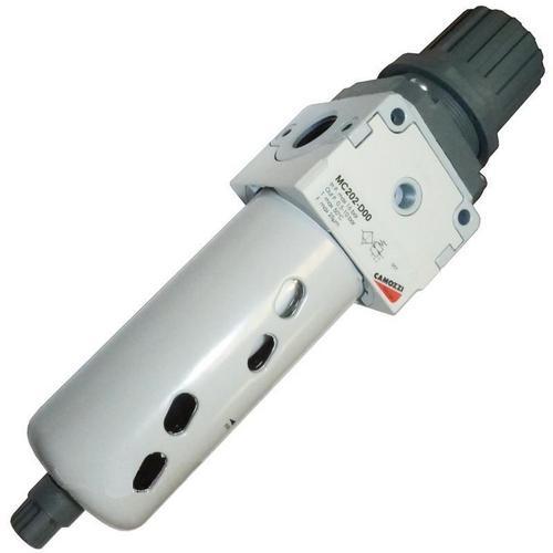 MC202-D00 Фильтр-регулятор