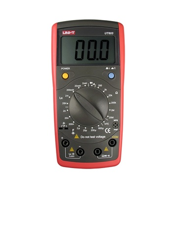 UT-603 Измеритель RLC