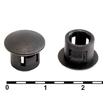 HP-8 заглушка диаметр 8.4мм