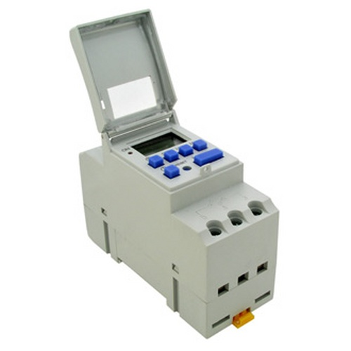 RELAY DHC15A