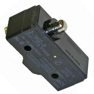 Перекл. Z-15GD-B 15A/250VAC