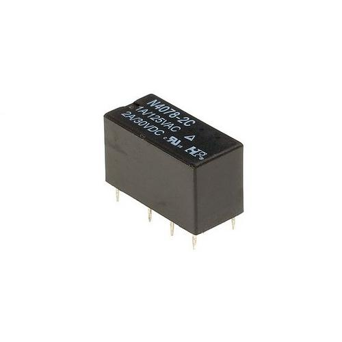 RELAY N4078-2C-12V-02