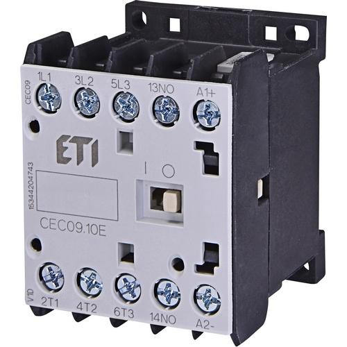CEC09.10-230V-50/60Hz