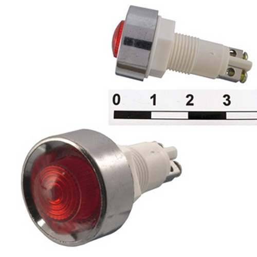 L-836-R 24VDC d13