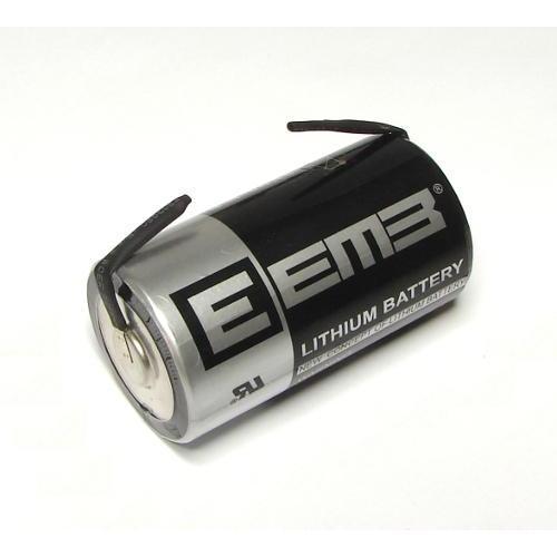 BAT [D]ER34615-FT 3.6V