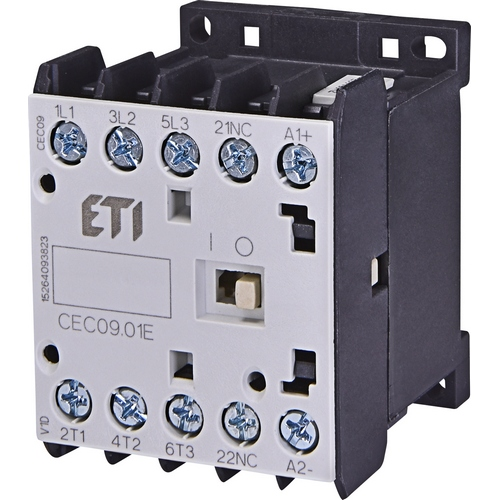 CEC09.01-230VAC-50/60Hz