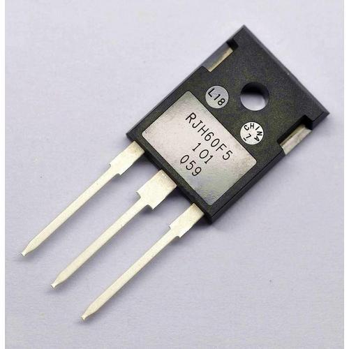 Транзисторы IGBT