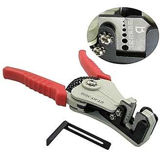 Инструмент радиомонтажный