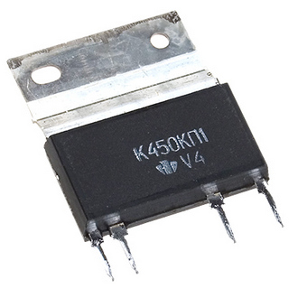 К450КП1 (5П104)