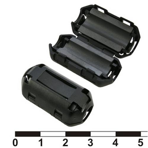 ZCAT1730-0730A-BK (black)