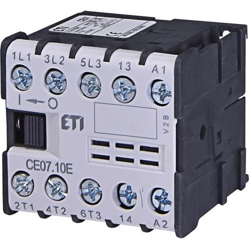 CE07.10-230V-50/60Hz