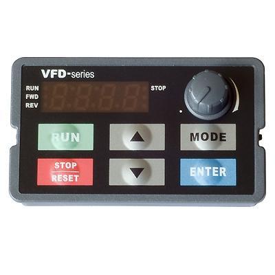 KPE-LE02 Пульт для VFD-E