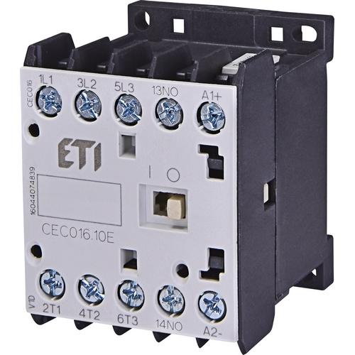 CEC16.10-230VAC-50/60Hz