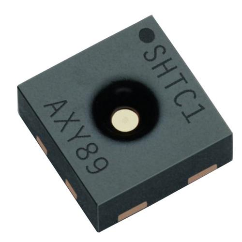 SHTC1,датчик влажности и температур