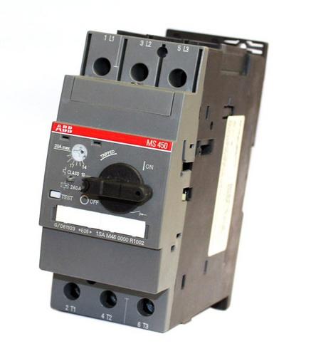 MS450-50 50kA