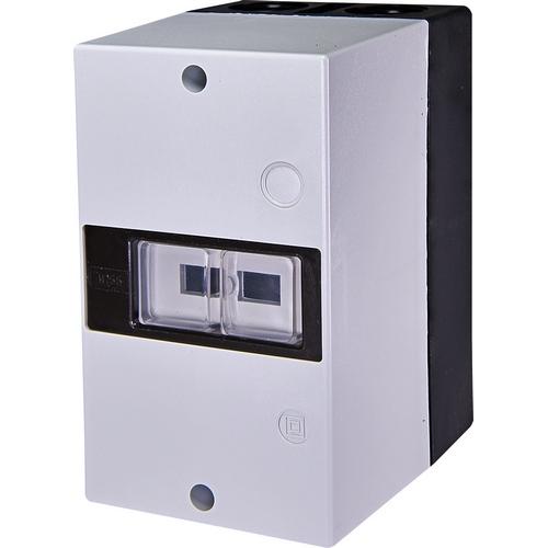 Щит нар. для пускателя O - IP55