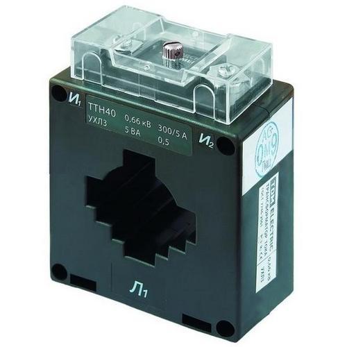 ТТН40/300/5-10VA/0.5 Трансформатор