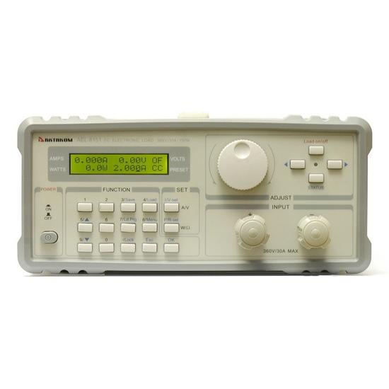 AEL-8151 Нагрузка электронная