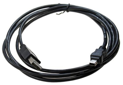 Кабель USB-miniUSB 5pin 1.8м