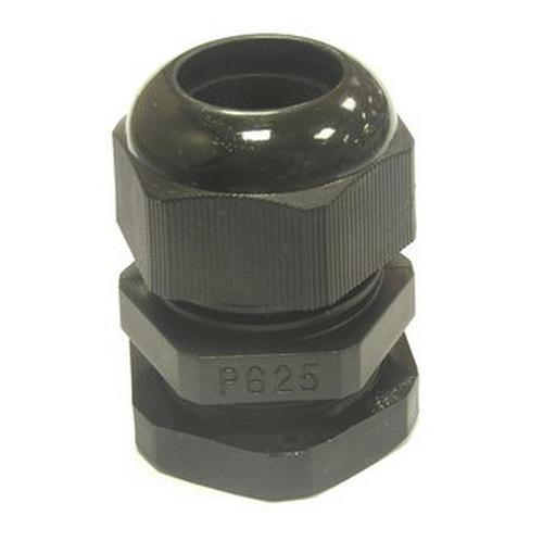 PG-25 (15-20) Черный