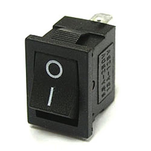 Перекл. MRS-101(A) on-off черный