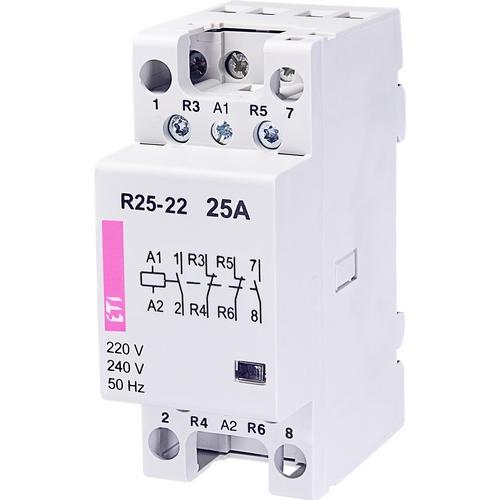 R25-22 AC230V